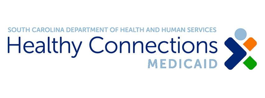 Healthy Connections (administered by the SC Department of Health and Human Services)