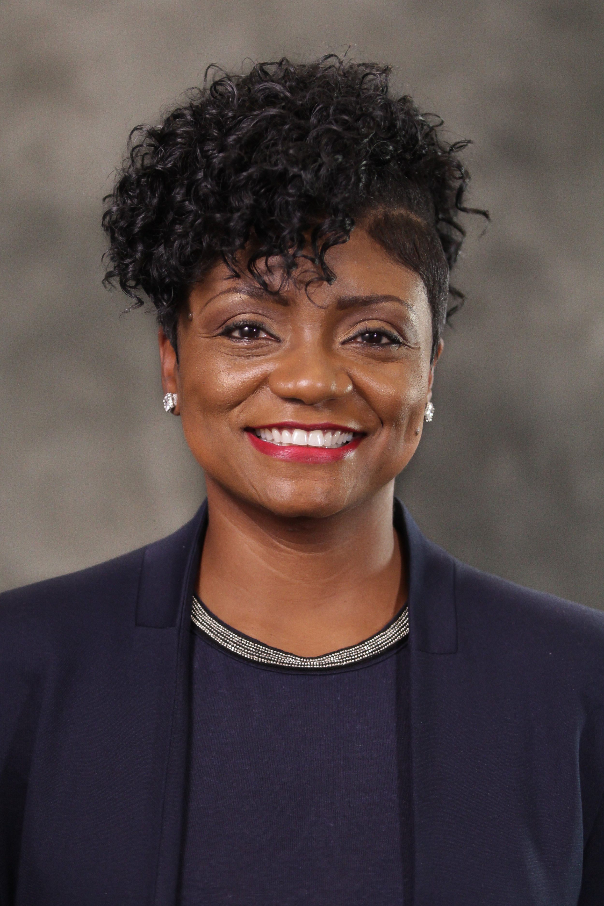 Felicia W. Johnson