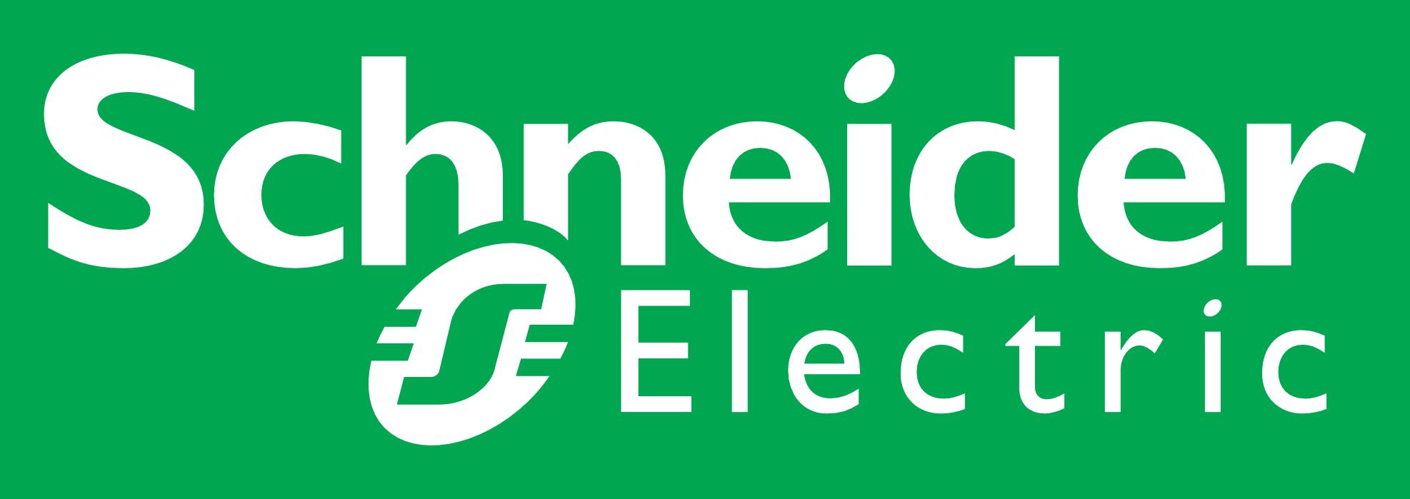 Schneider Electric Logo Green BG.png