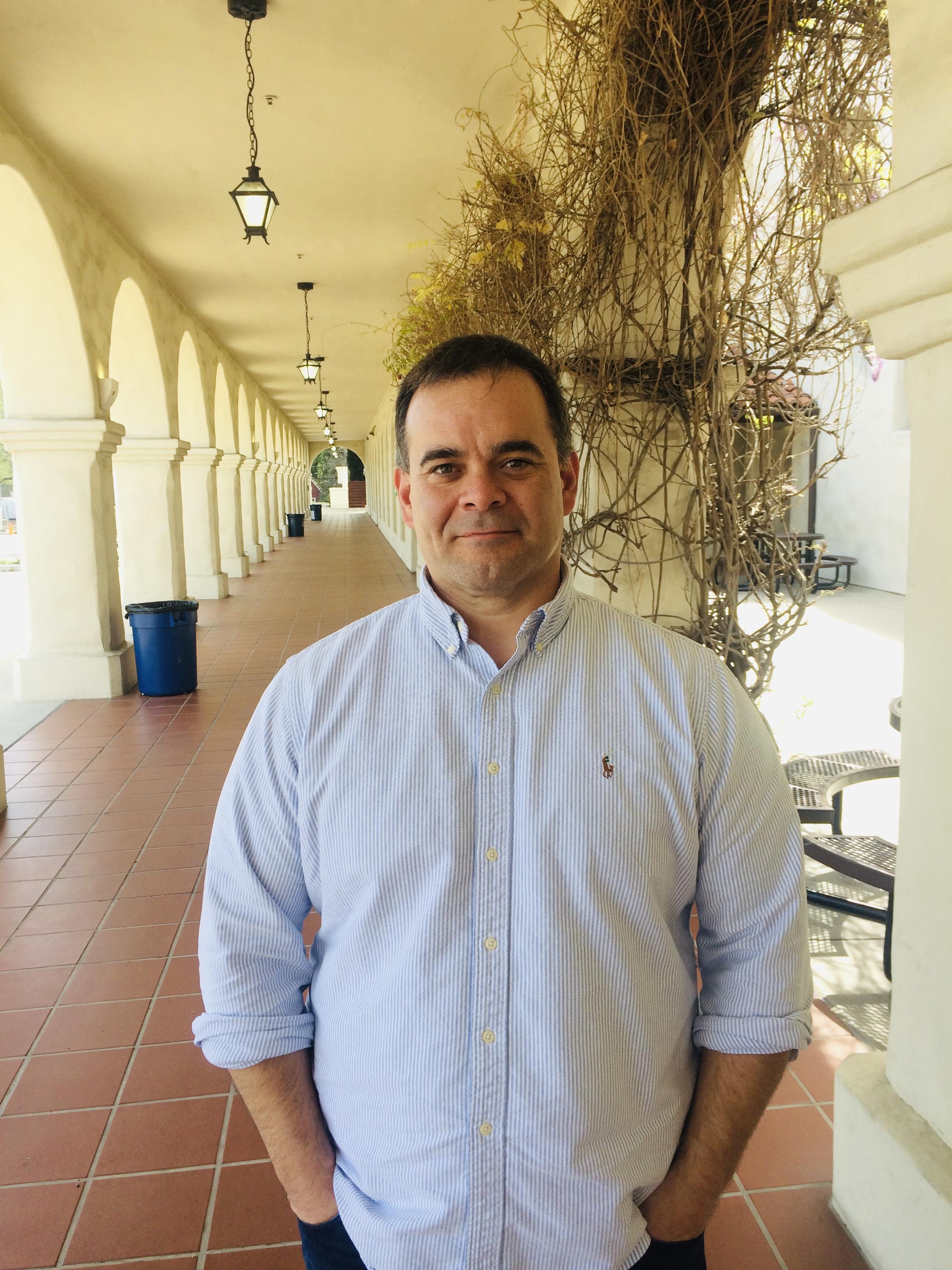 Coach John: CEO & Founder