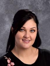 Monica Beougher, 2nd Grade