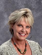 Sally Aaronson, 2nd Grade