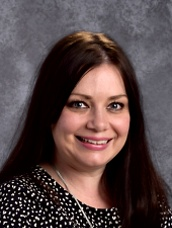 Nikki Marshall, 3rd Grade
