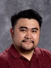 Adrian Sanguyo, 5th Grade Science