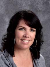 Jen Inderberg, 5th Grade ELA