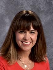 Julie Downing, Assistant Principal