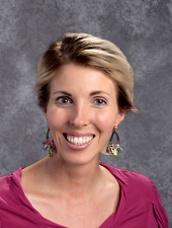Brynn Embley-Nielson, Assistant Principal