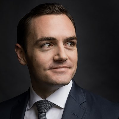 Mike Gallagher - MEMBER OF CONGRESS, WISCONSIN