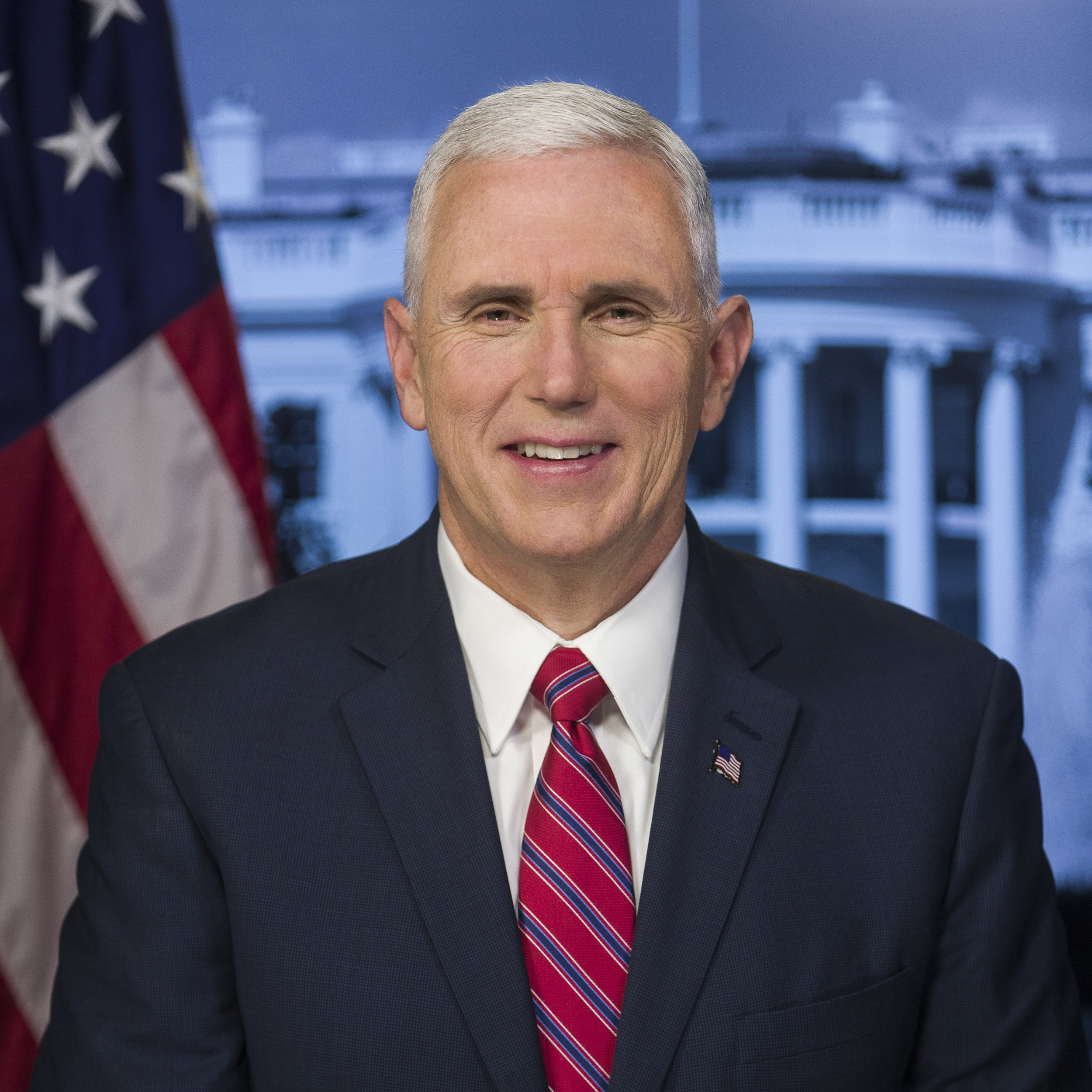 Vice President Mike Pence -
