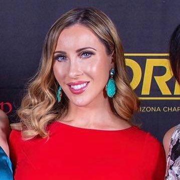 Jessica Lycos, Arizona