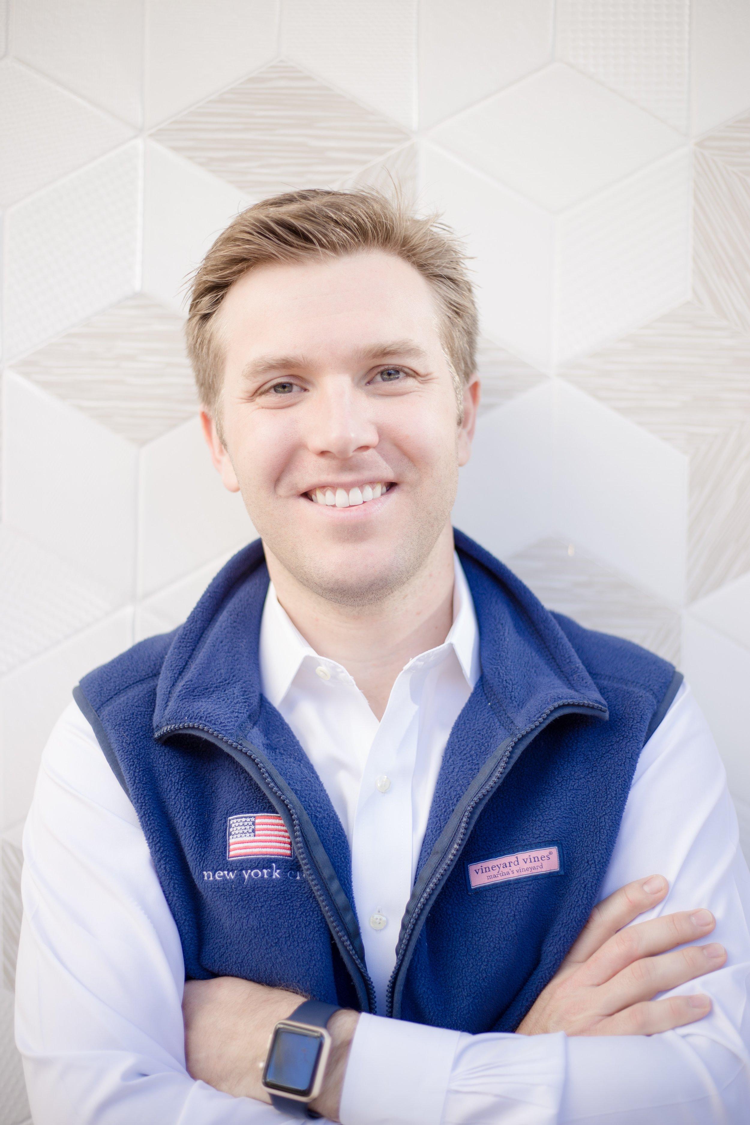 Jonathan Nauert, Illinois