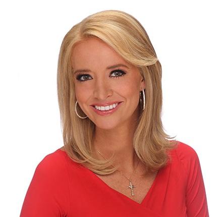Kayleigh McEnany - NATIONAL PRESS SECRETARY FOR TRUMP 2020