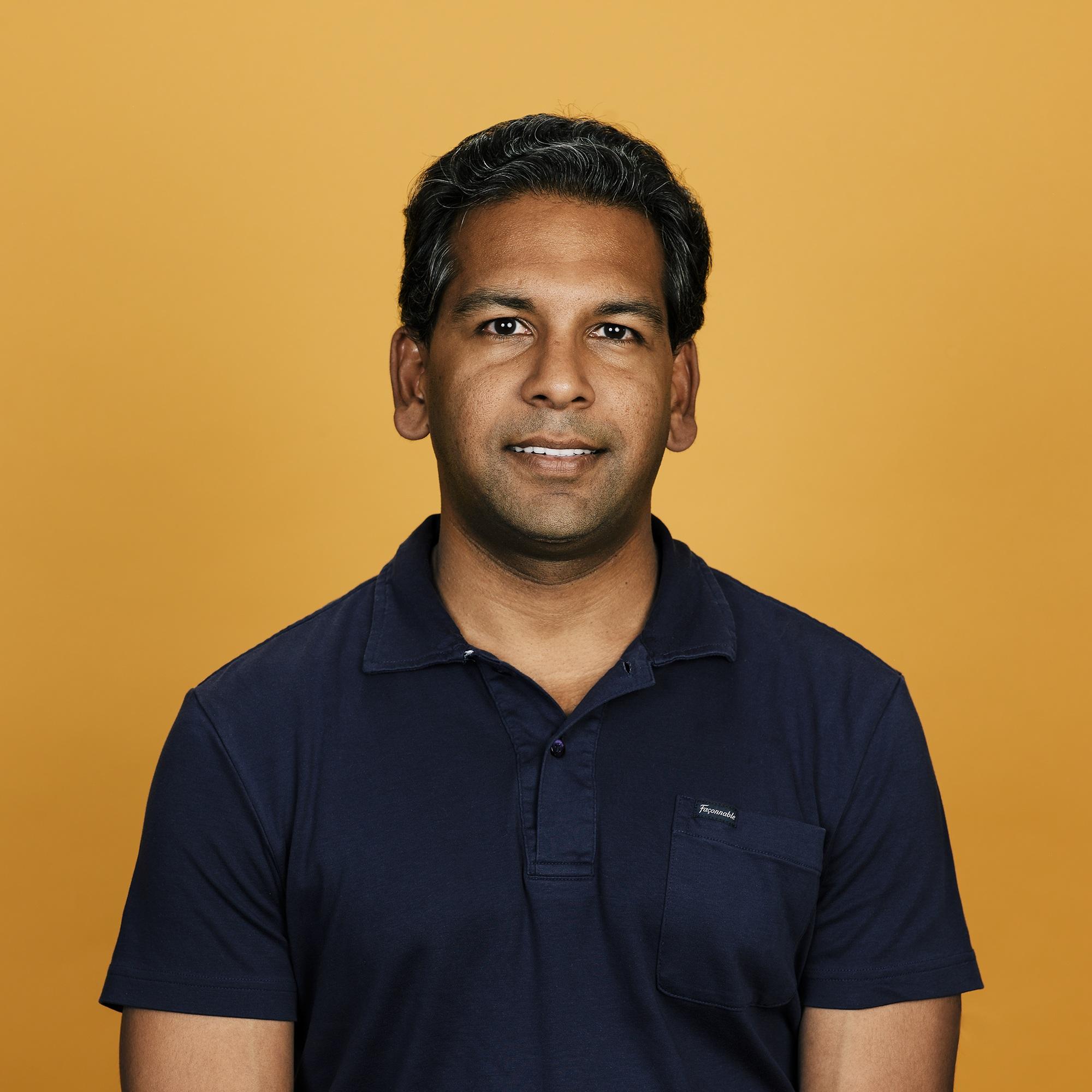 Vivek Garipalli - CO-FOUNDER OF CLOVER HEALTH