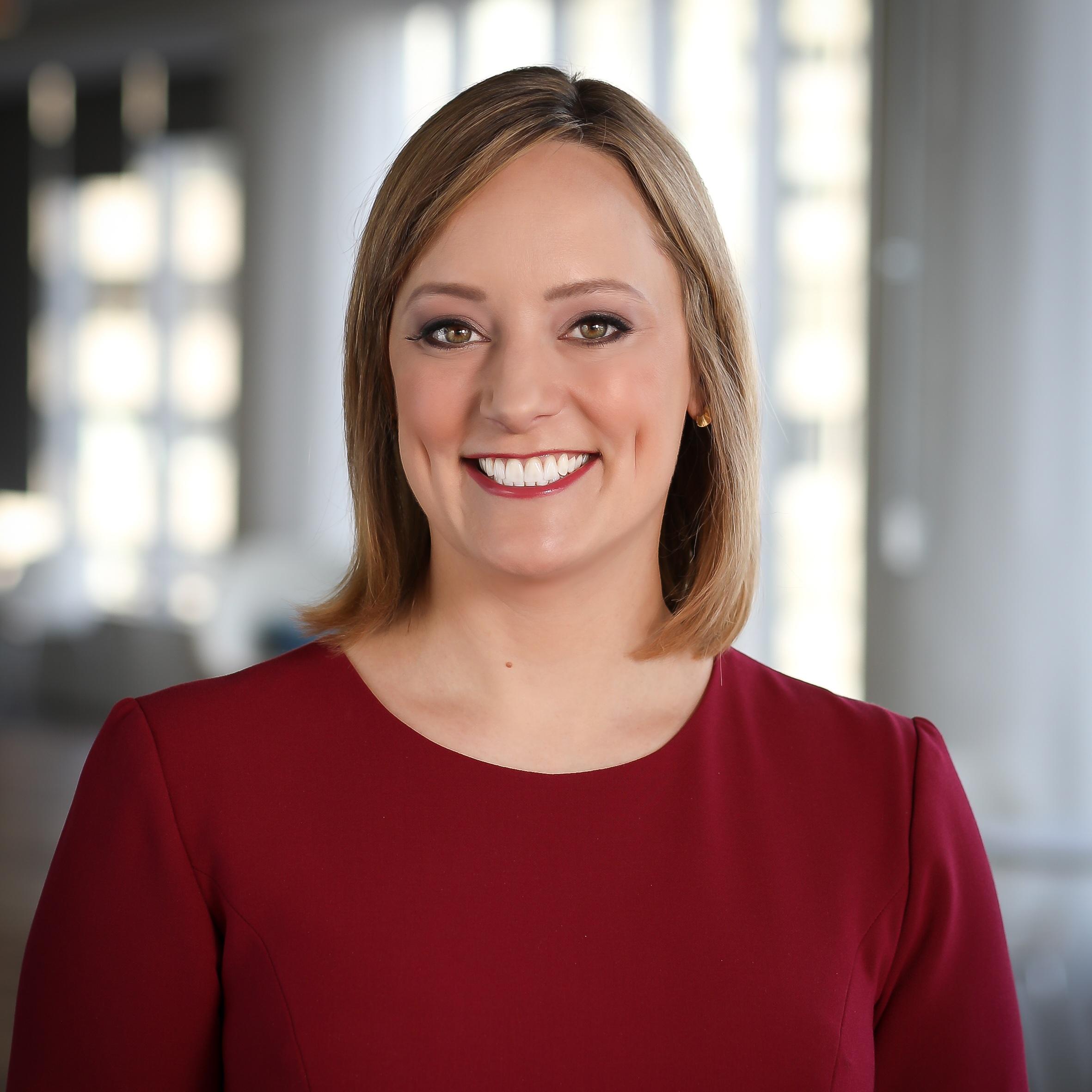 Anna Palmer - SENIOR CORRESPONDENT, POLITICO