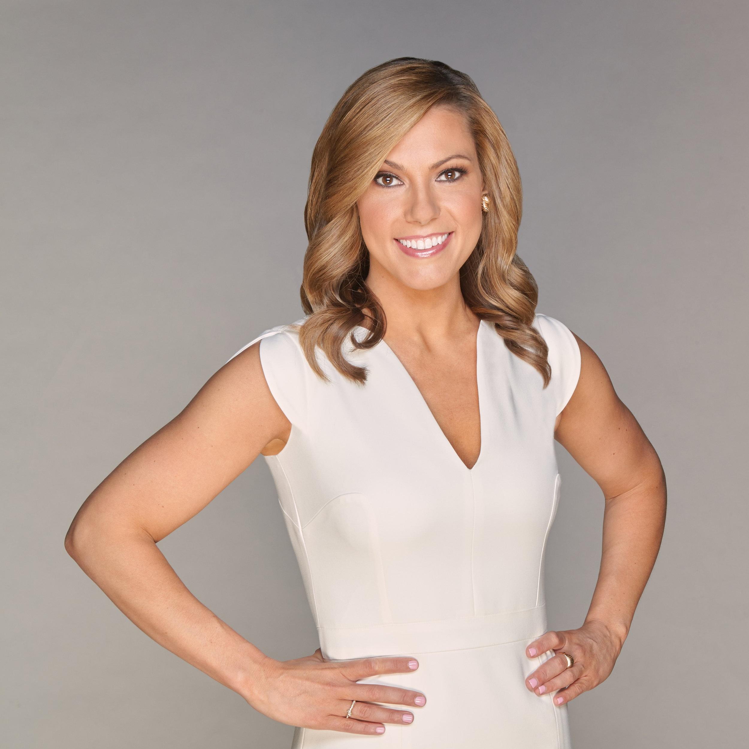 Lisa Boothe - FOX NEWS CONTRIBUTOR
