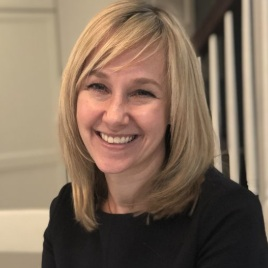 Rebecca Schuller - WINNING FOR WOMEN EXECUTIVE DIRECTOR