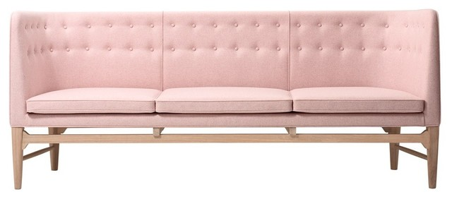 Mayor Sofa AJ5 by & Tradition