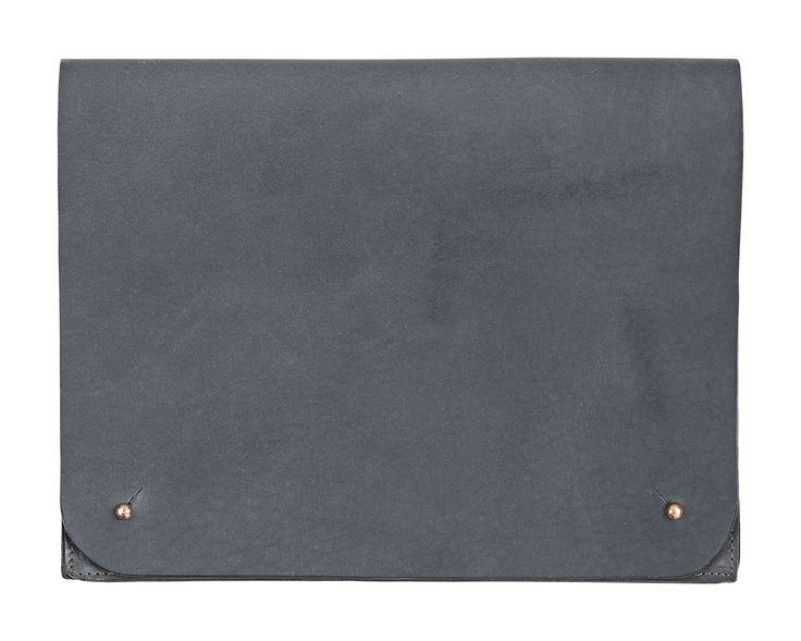 StudioGabrielle-TomDixon-Sample-Sale-Hide-TabletCase-Grey-studiogabrielle.co.uk