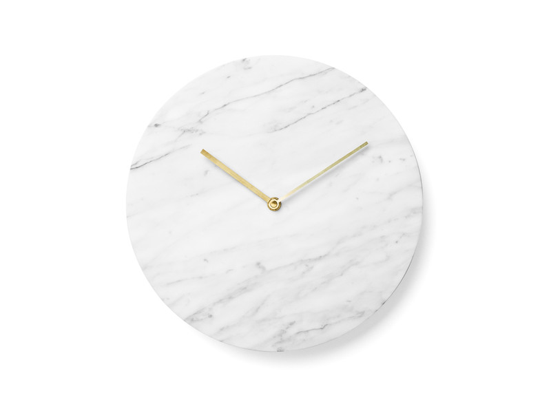 StudioGabrielle-9oftheBest-Home-Accessories-Decor-Norm-Marble-Wall-Clock-studiogabrielle.co.uk