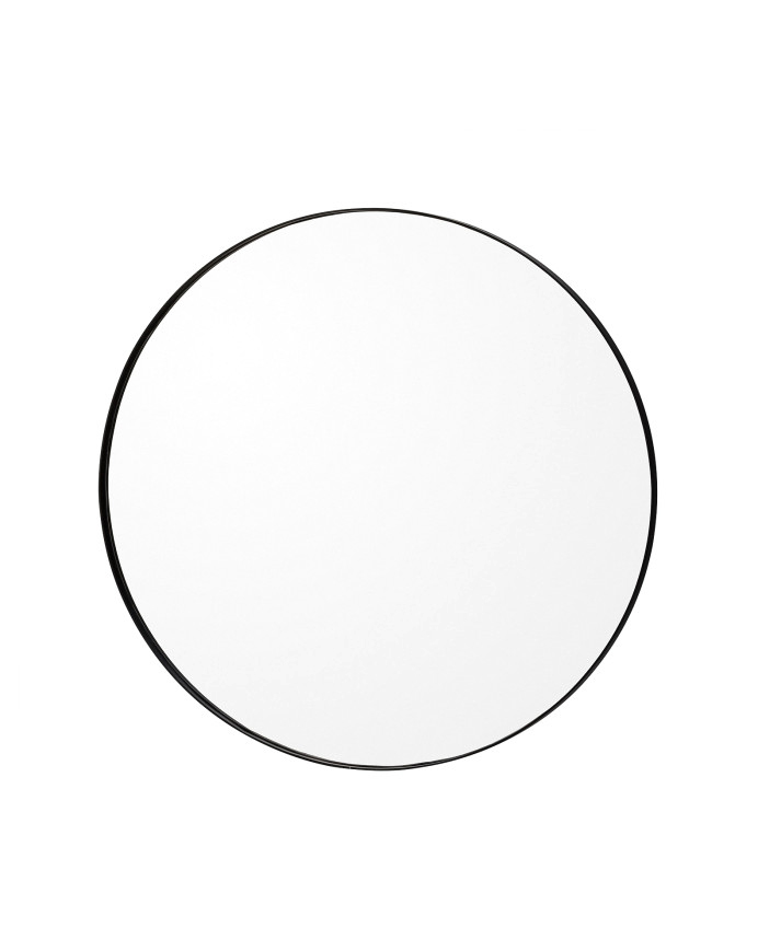 StudioGabrielle-Inspired-Melbourne-Homewares-ResidentGPHomeware-Circum-Mirror-Black-studiogabrielle.co.uk