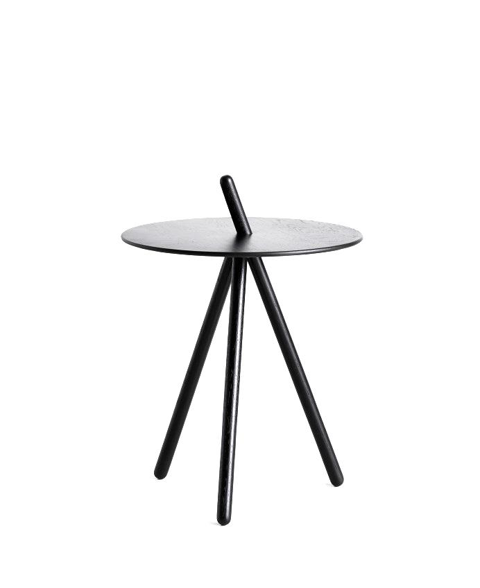 StudioGabrielle-Inspired-Melbourne-Homewares-ResidentGPHomeware-ComeHere-Side-Table-Black-studiogabrielle.co.uk