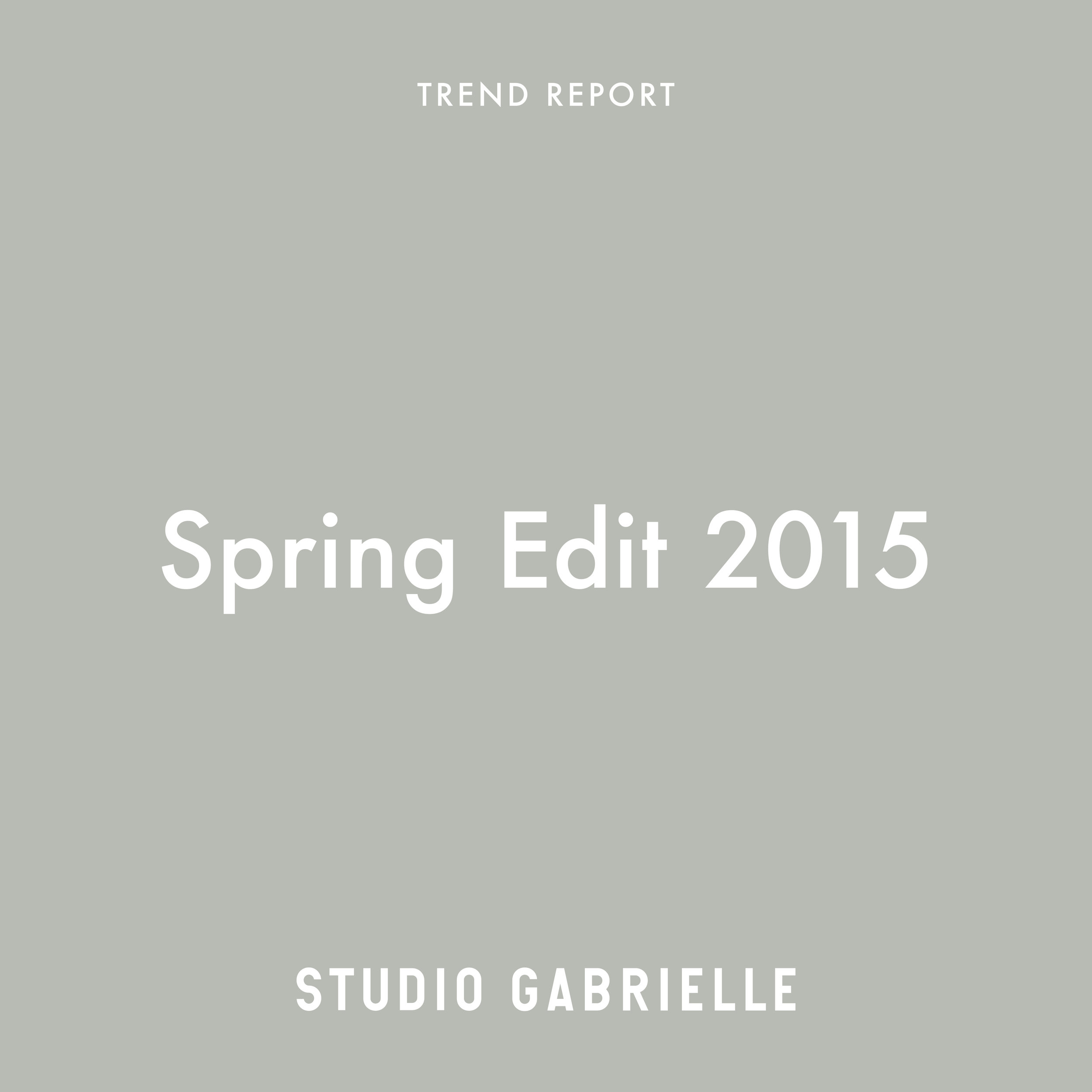 StudioGabrielle-Trend-Report-Spring-Edit-studiogabrielle.co.uk