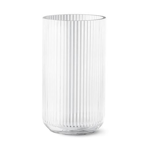 StudioGabrielle_Lyngby - Vase Clear Glass 35 cm