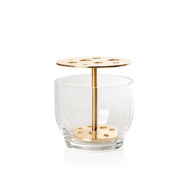 StudioGabrielle_Fritz Hansen - Objects Ikebana Vase, Small