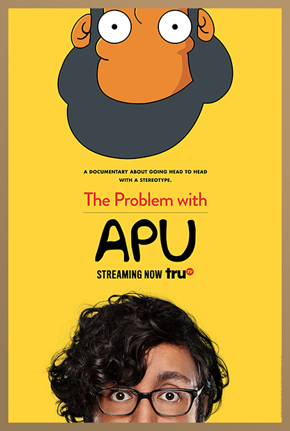 THE PROBLE WITH APU POSTER.jpg