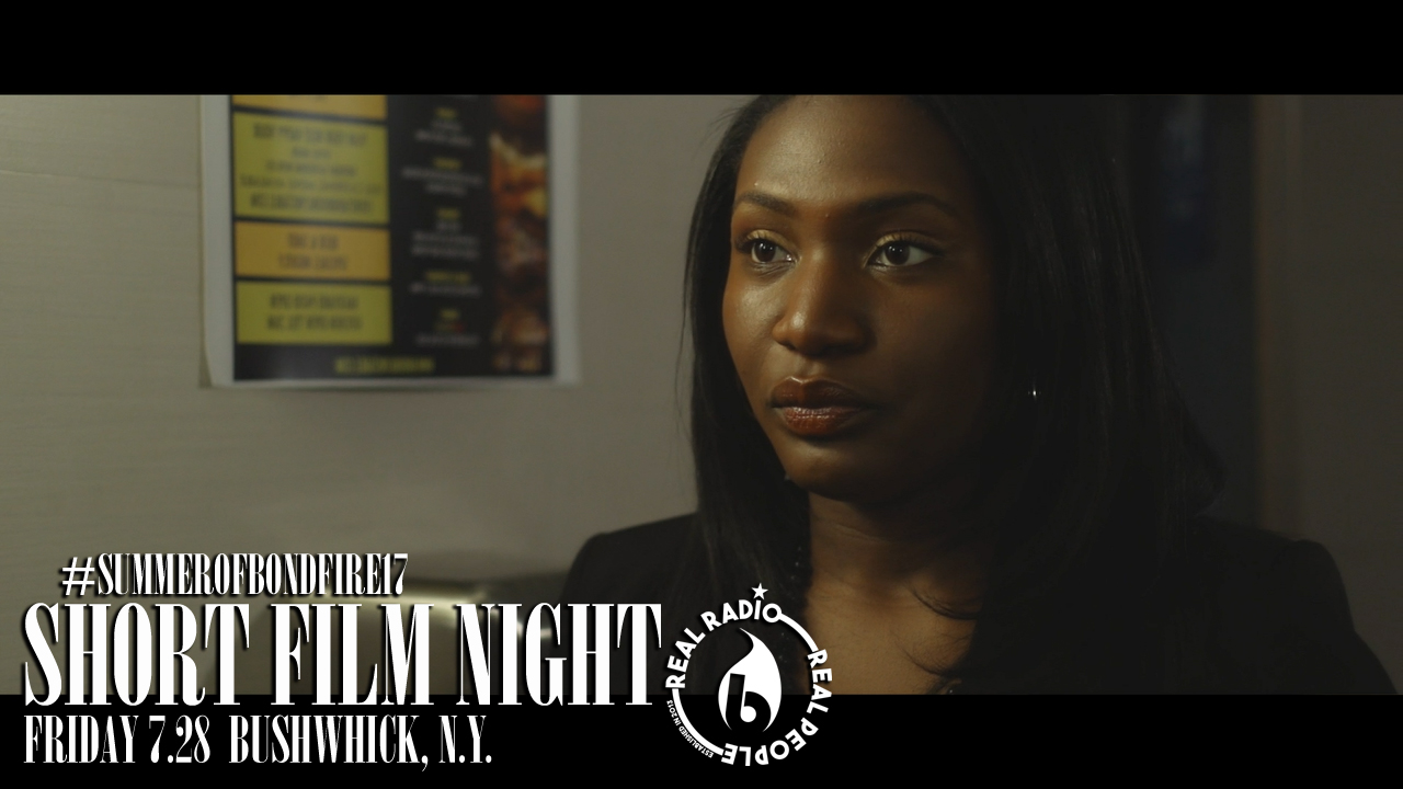 ANTHOLOGY will be a part of the  Summer of Bondfire Rooftop Series '17 short film night this Friday, July 28 at 8pm. ICYMI, Episode 2 from our Pilot Season will be screened as well as a sneak peek scene from the upcoming season. Click the image for tix & more!
