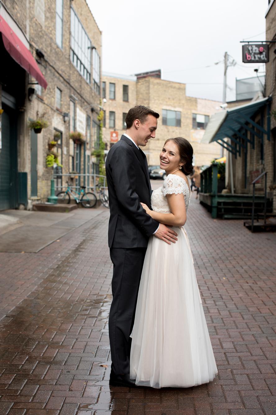 Cheap wedding photographer Minneapolis