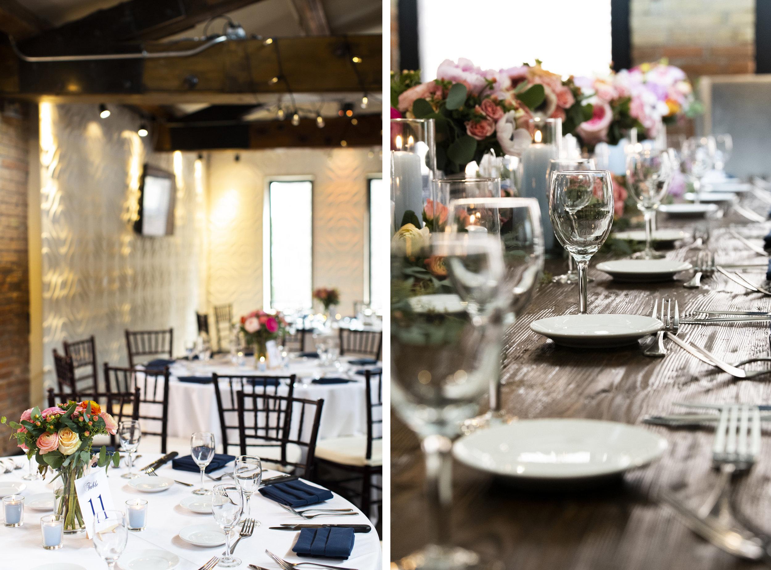 Minneapolis Event Center Wedding MN | Photography by Jess Ekstrand | Rivets & Roses