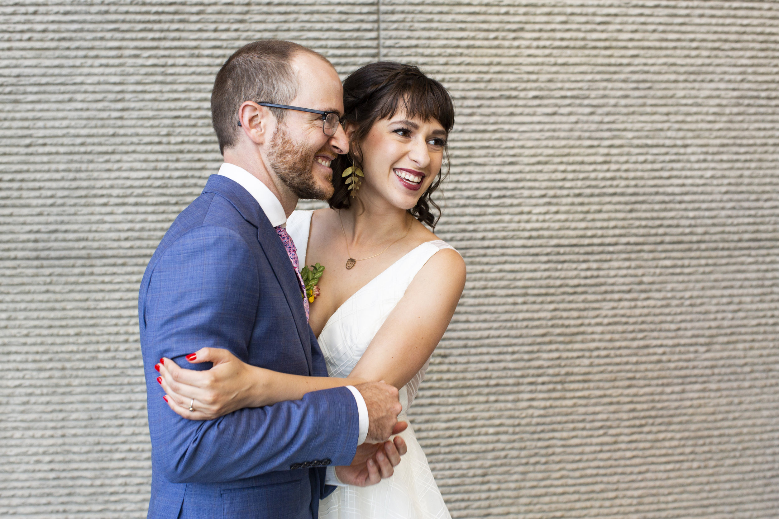 Bell Museum Wedding | Rivets & Roses | Photo by Jess Ekstrand