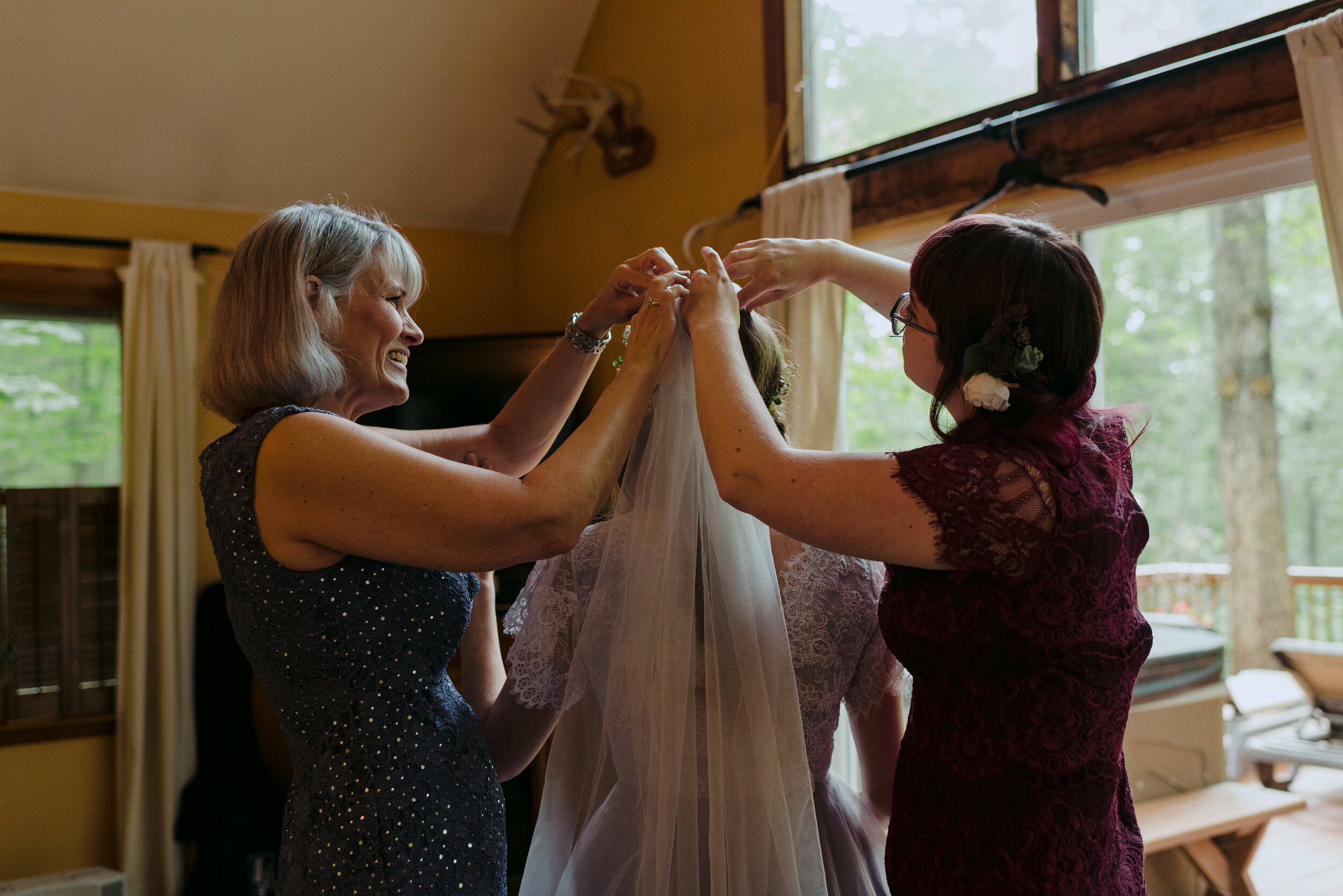 Affordable Wedding Photographers MN | Rivets & Roses | Photography by Tara Sloane