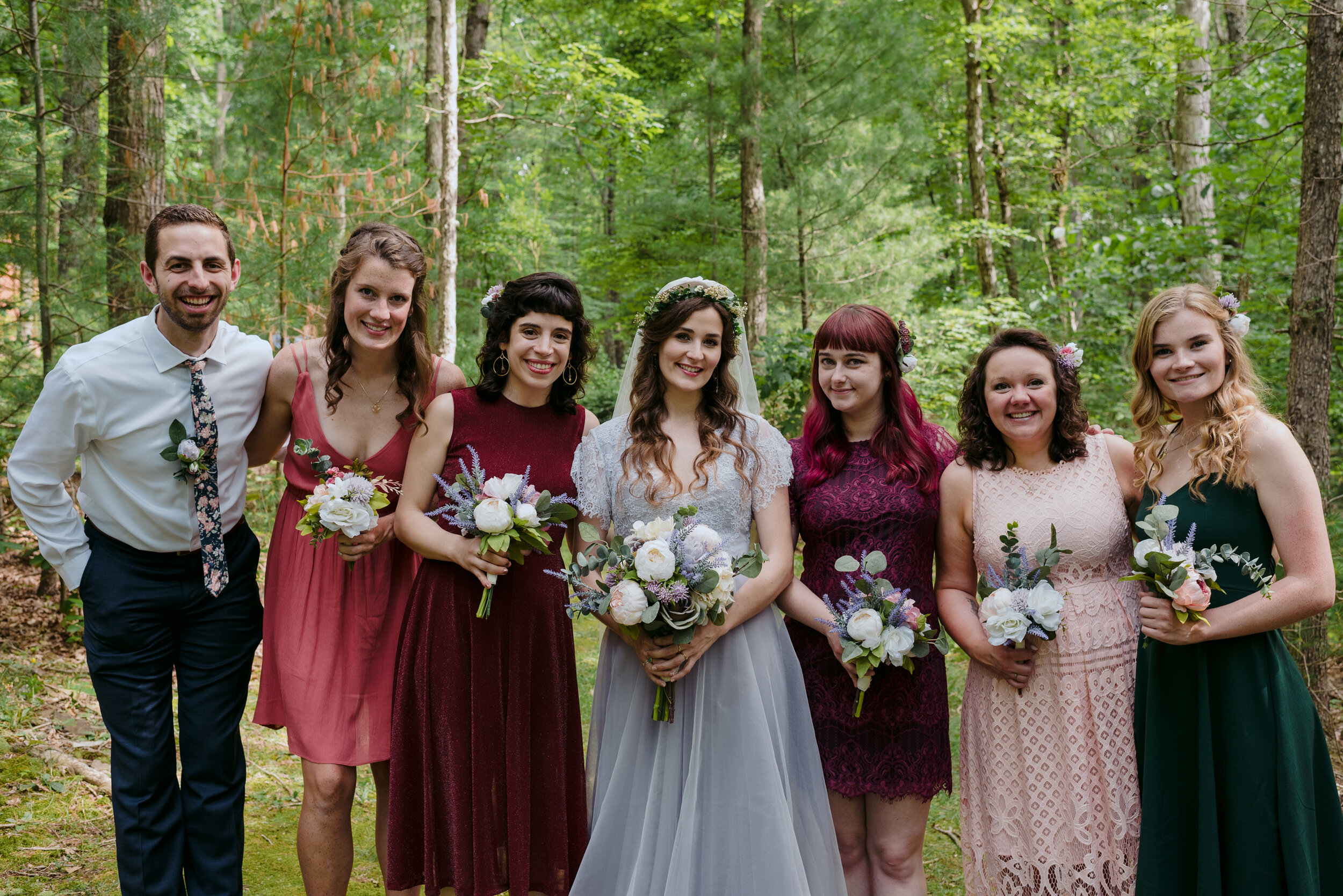 Affordable Minneapolis Wedding Photographers | Rivets & Roses | Photography by Tara Sloane