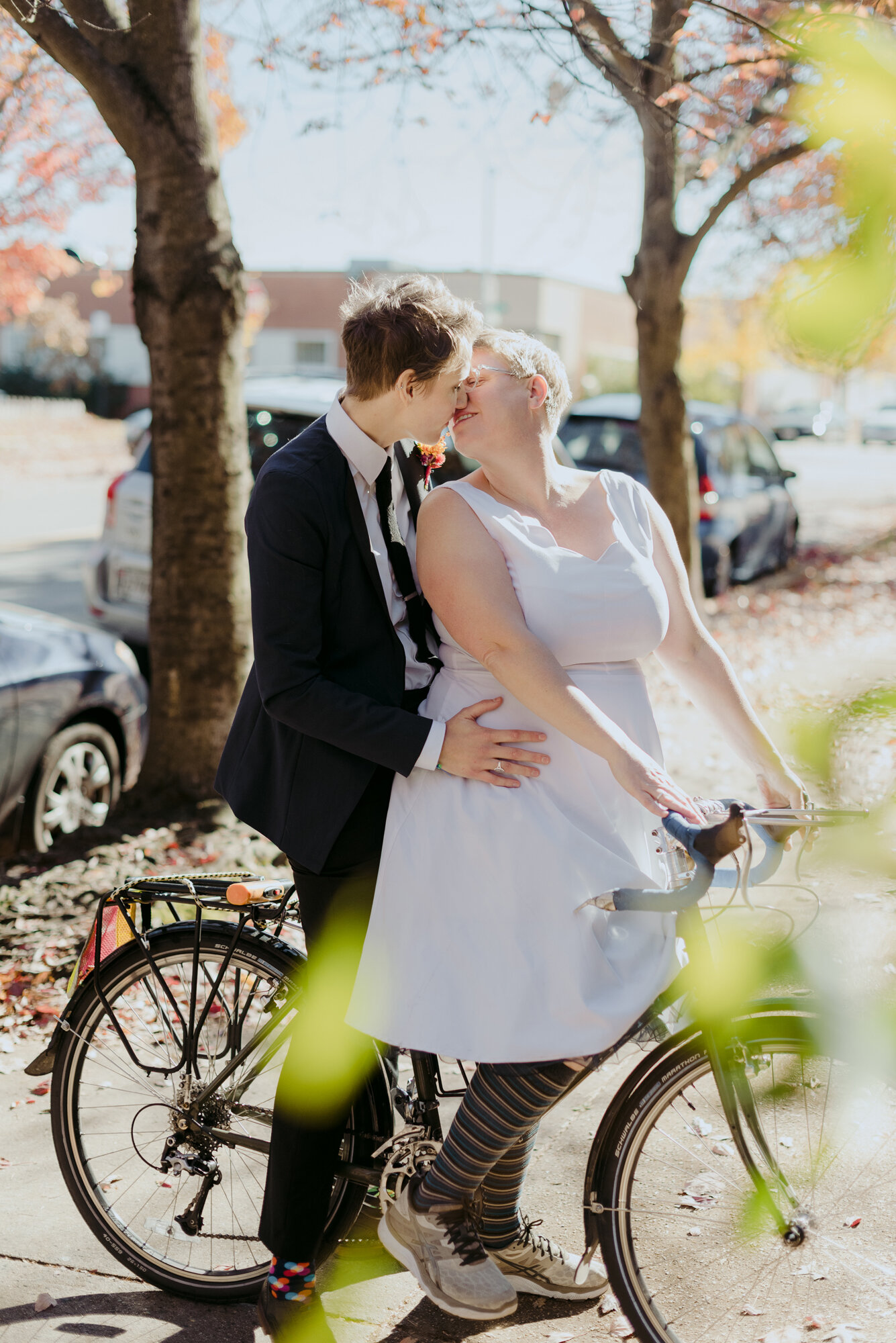 MN Wedding Photographers | Rivets & Roses | Photography by Tara Sloane