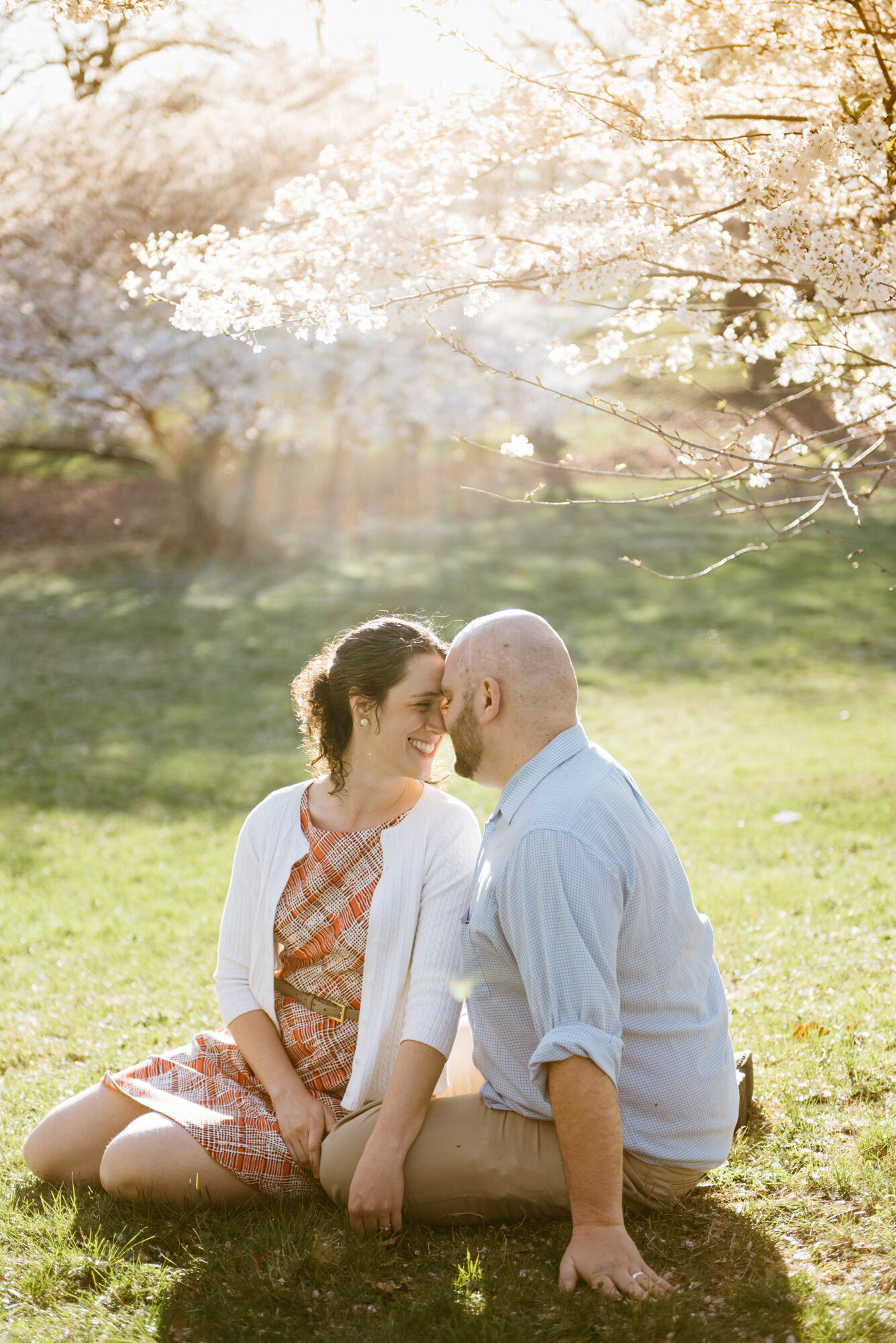 Minnesota Engagement Photos | Rivets & Roses | Photography by Tara Sloane