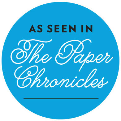 The Paper Chronicles