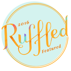Ruffled 2016