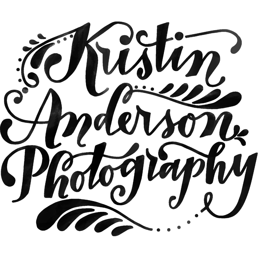 Logo Design for Kristin Anderson Photography