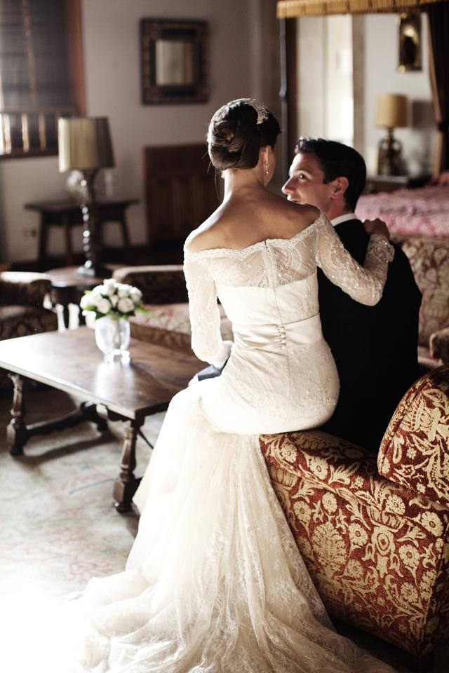 Spain Destination Wedding Photographer | Photogen Inc. | Luxury Wedding Photography