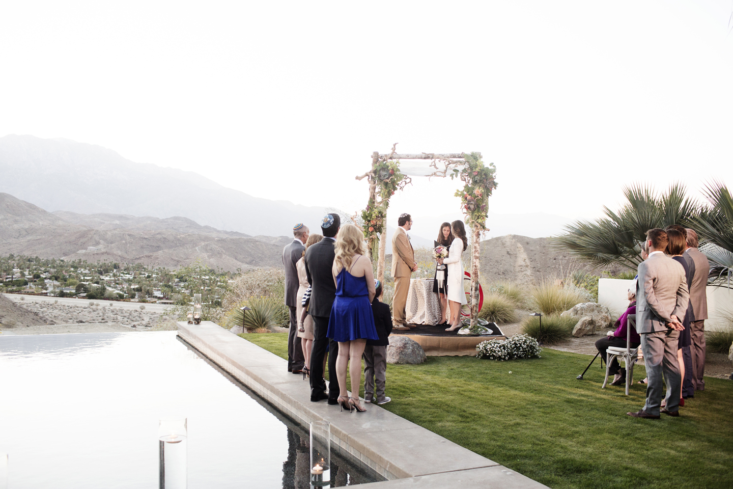 Palm Springs Wedding Photographer | Photogen Inc. | Luxury Wedding Photography