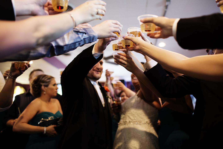 Radisson Hotel | MN Wedding Photographer | Photogen Inc. | Eliesa Johnson | Based in Minneapolis