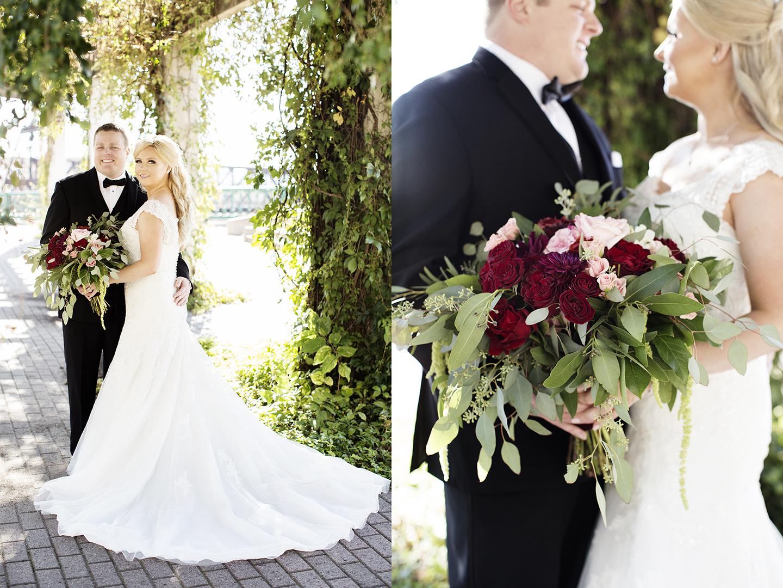 Hennepin Ave. United Methodist Church Wedding | Photography by Photogen Inc. | Eliesa Johnson | Based in Minneapolis, Minnesota