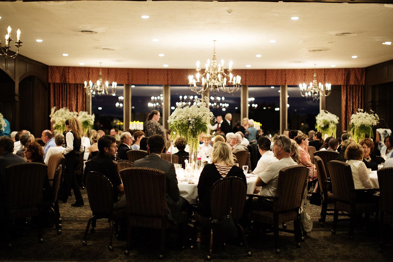 Town & Country Club Wedding Reception | Photography by Photogen Inc. | Eliesa Johnson | Based in Minneapolis, Minnesota