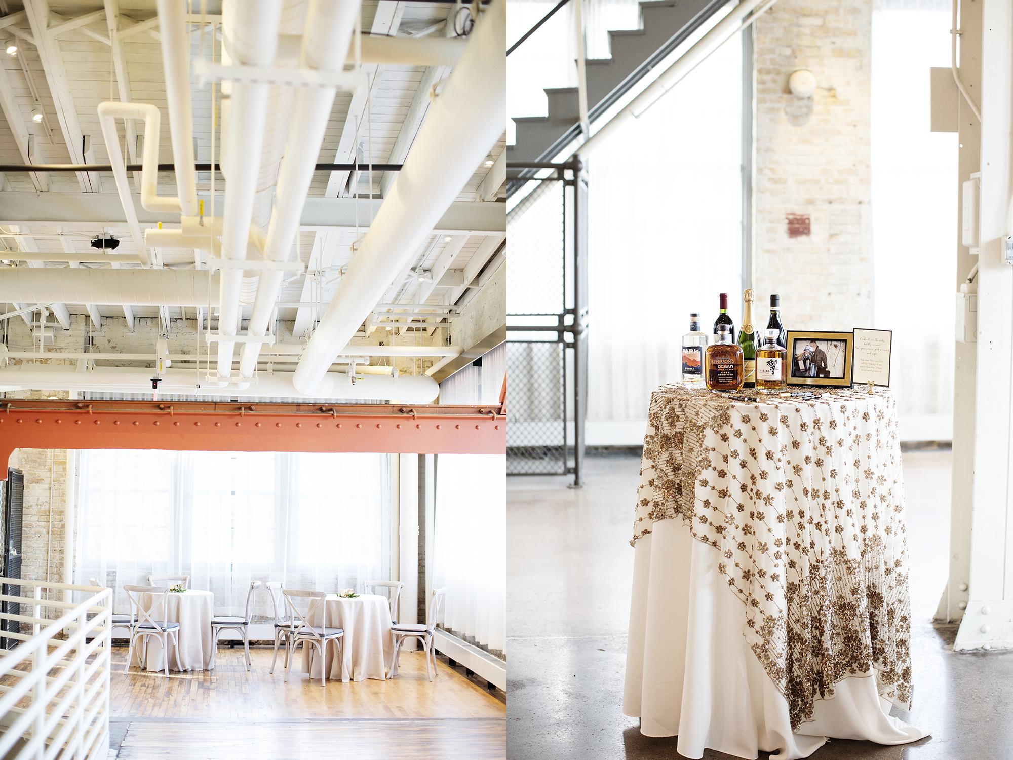 Machine Shop Wedding Photos | Photography by Photogen Inc. | Eliesa Johnson | Based in Minneapolis, Minnesota