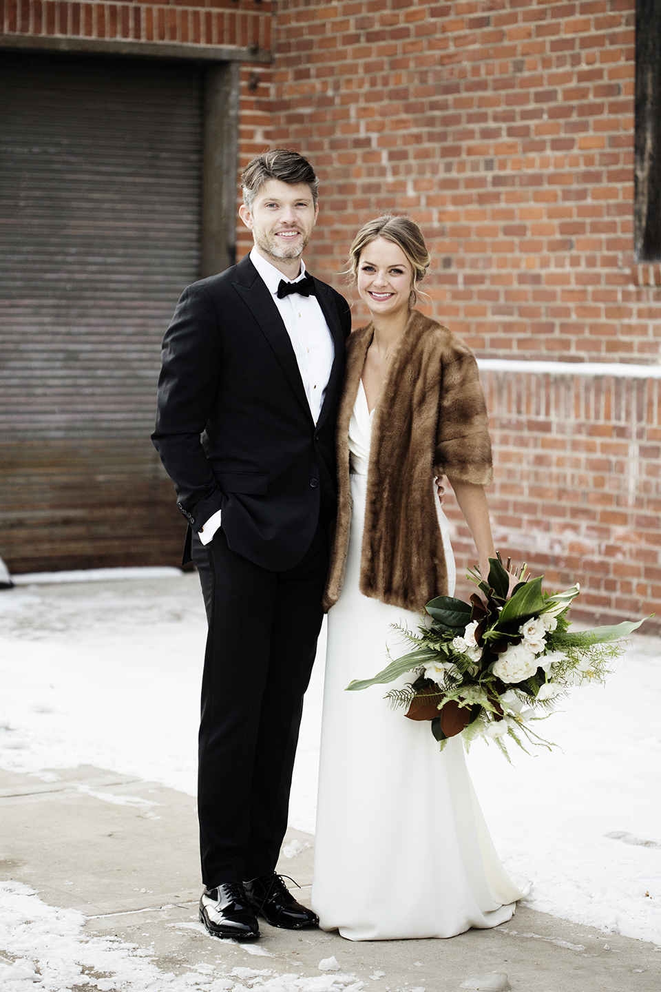 Paikka Wedding St. Paul, MN | Photography by Photogen Inc. | Eliesa Johnson | Based in Minneapolis, Minnesota