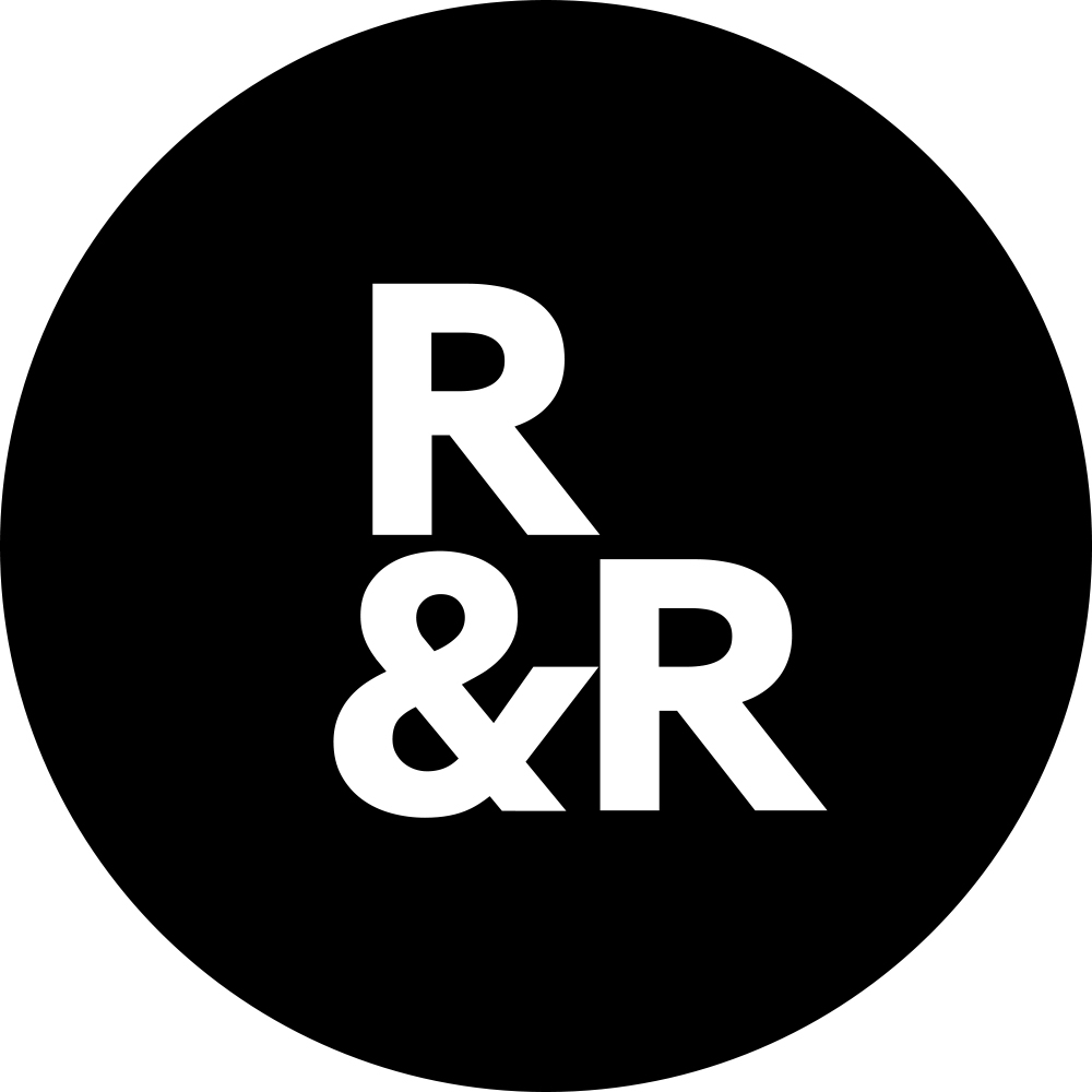New social icon for Rivets and Roses