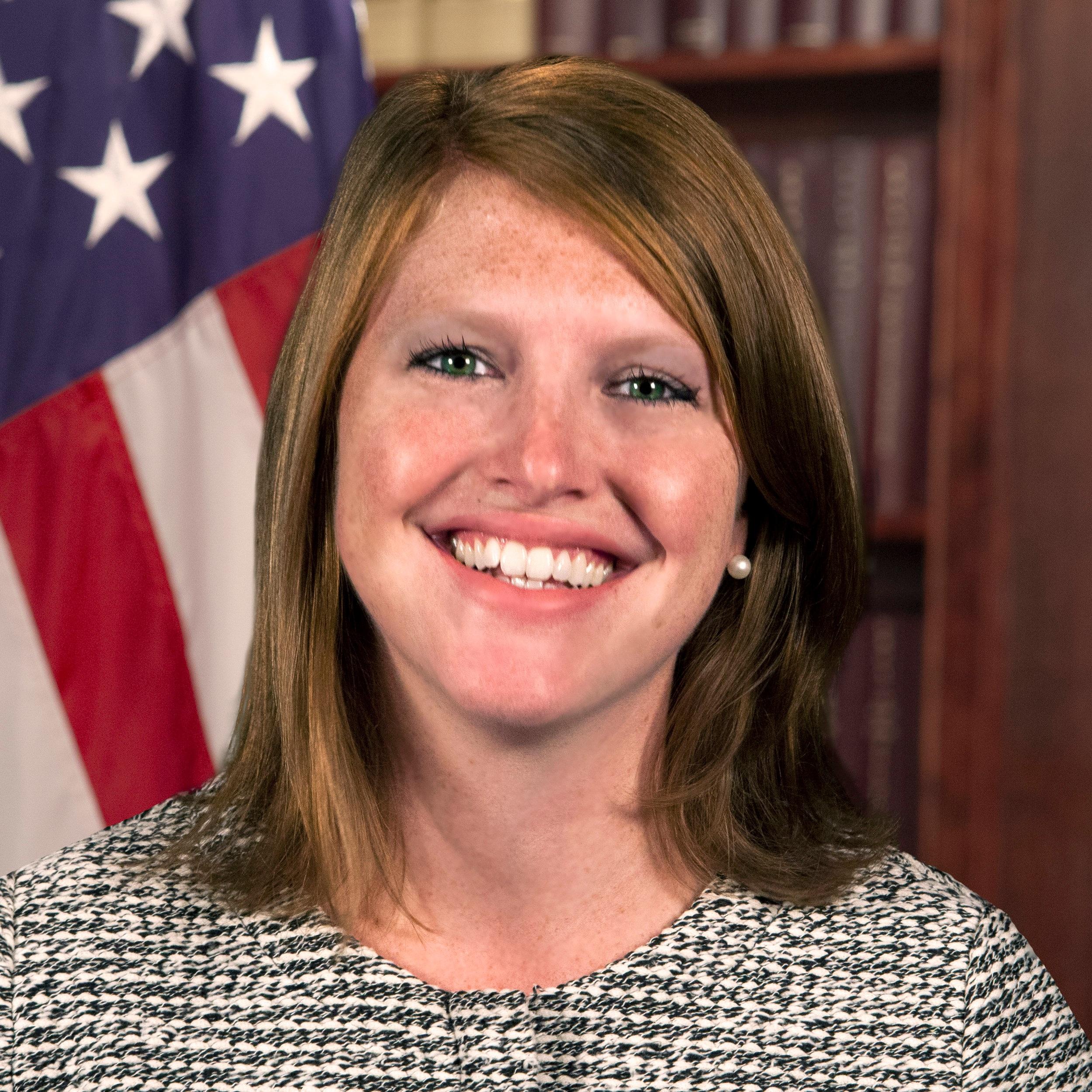 Lauren Bryan, Washington, D.C.