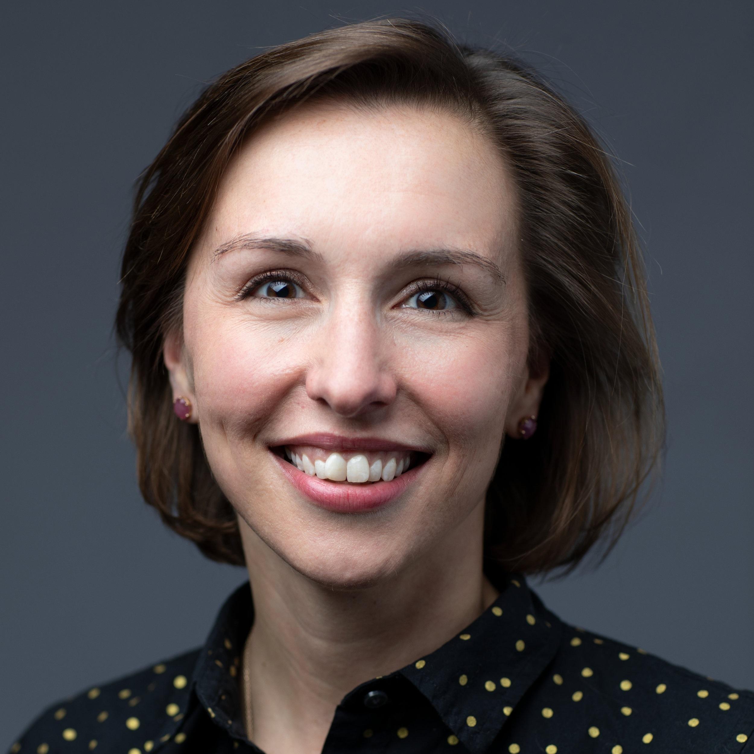 Megan Cummings Hansen, Washington D.C